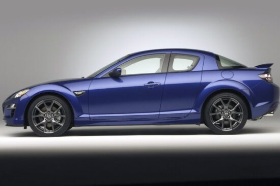 Mazda-RX-8 Type RS (FD) '08