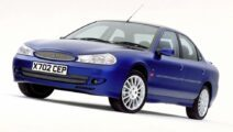 Ford Mondeo ST200 '99