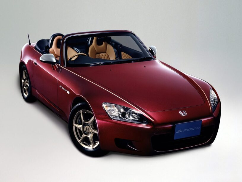 S2000 Gioire