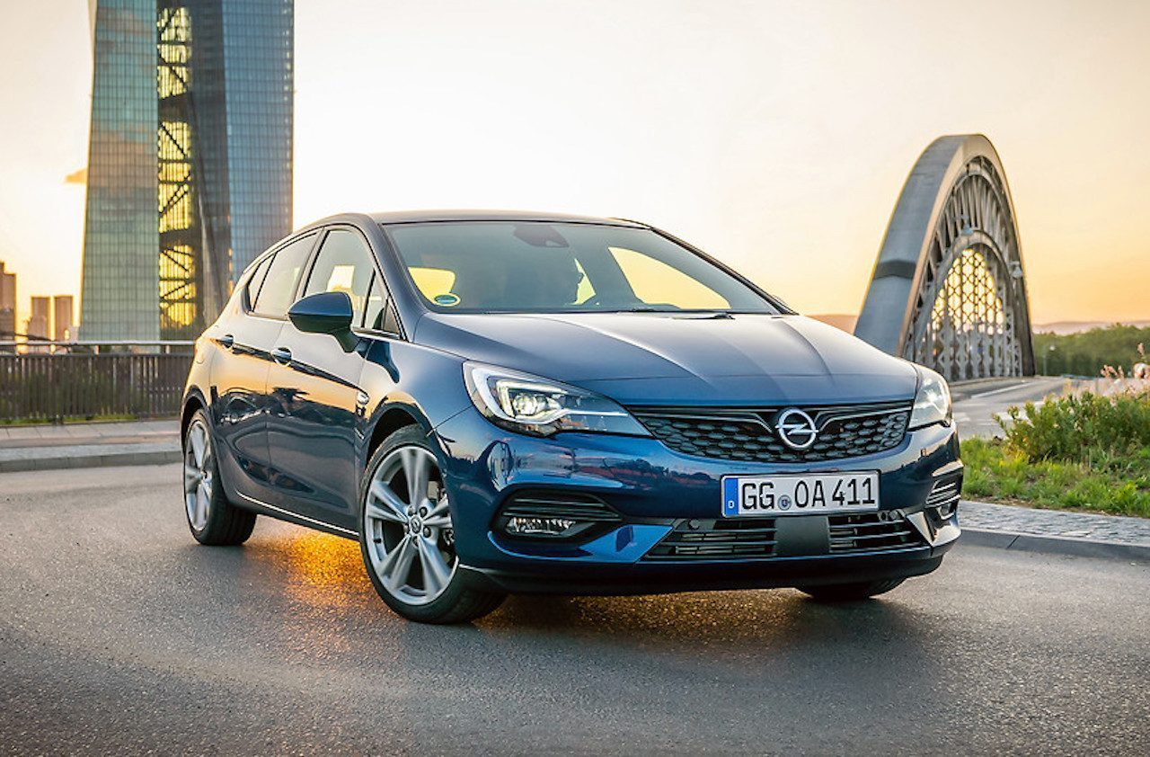 Opel Astra Edition 2020: dé no-nonsense leaseauto