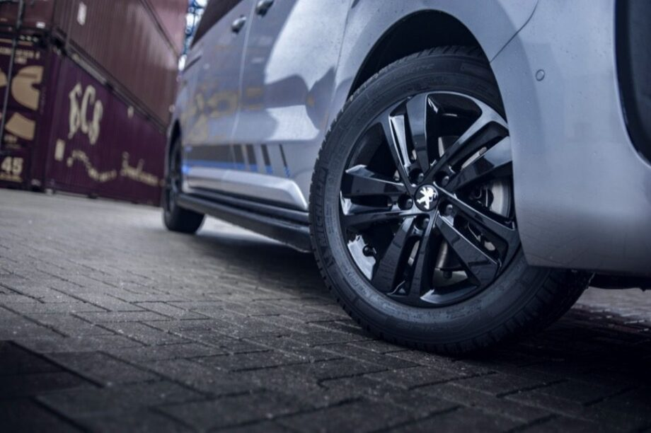 Peugeot Expert Sport '20