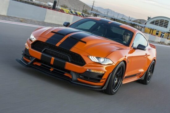Shelby Mustang Signature Series '20