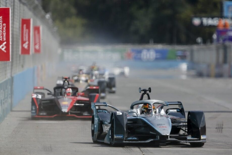 ePrix China - Formule E