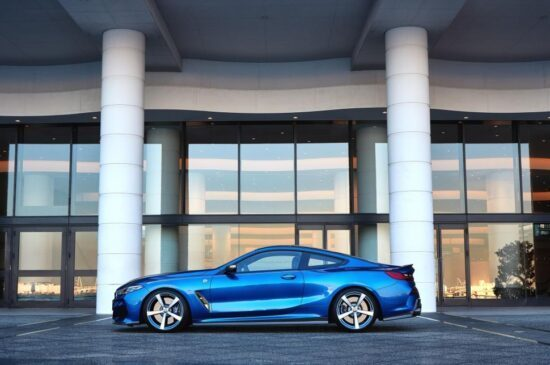 BMW 8 Serie tuning