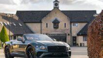Speciale Bentley Mulliner