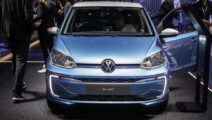 Volkswagen e-Up wordt ID.1