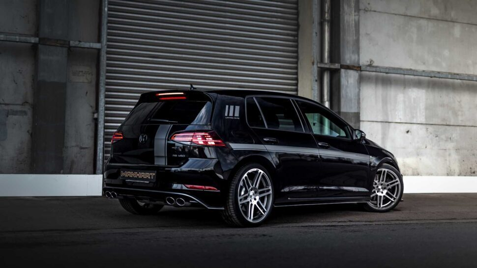 Manhart Golf RS450