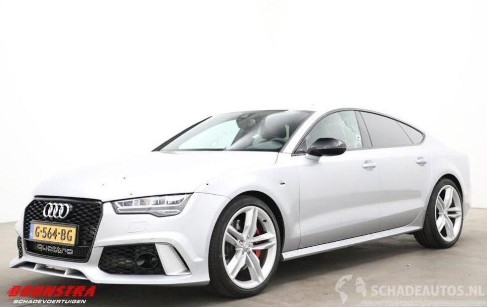 Audi A7 occasion