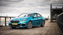 BMW M235i Gran Coupe rijtest