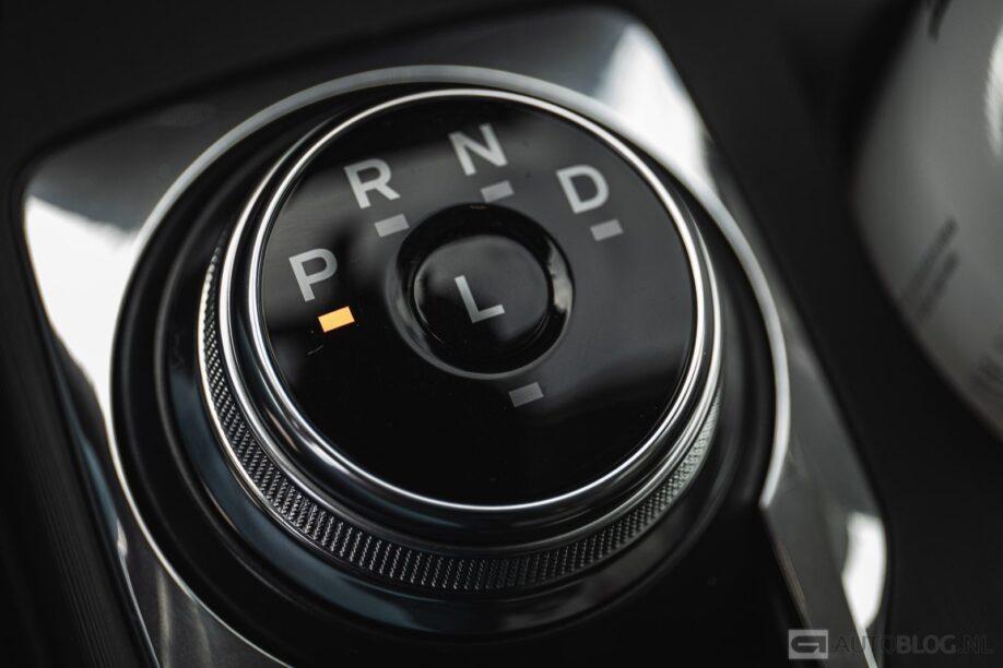 Ford Kuga plug-in hybrid rijtest en video