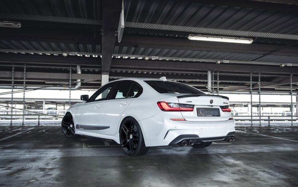 G-Power BMW M340i