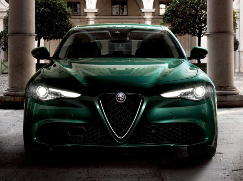 Mazda of Alfa
