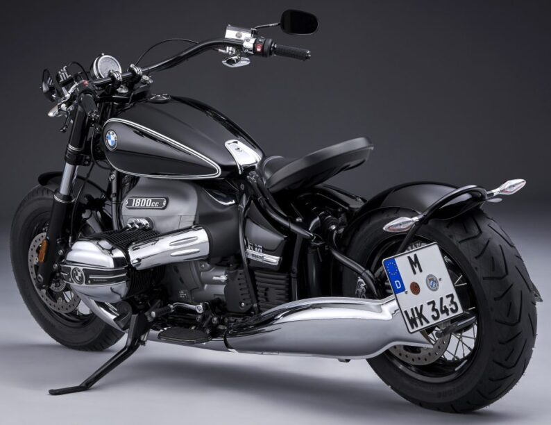 BMW R18 First Edition '20