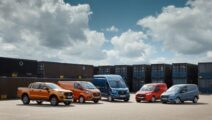 Verkopen grote Fords