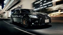 Lexus GS Eternal Touring
