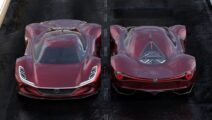 Mazda RX-10 Vision