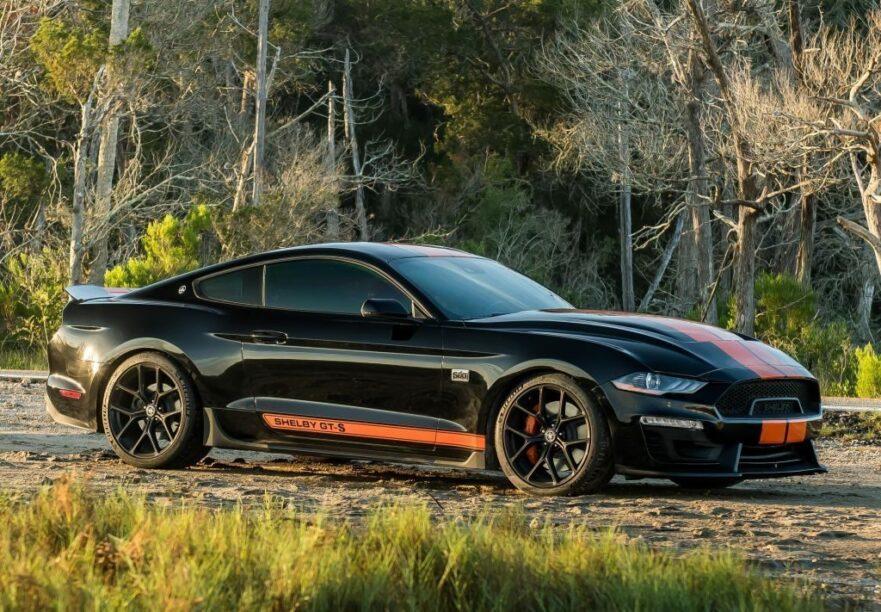 Best verkochte sportauto 2019