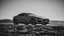 Jaguar F-type R review
