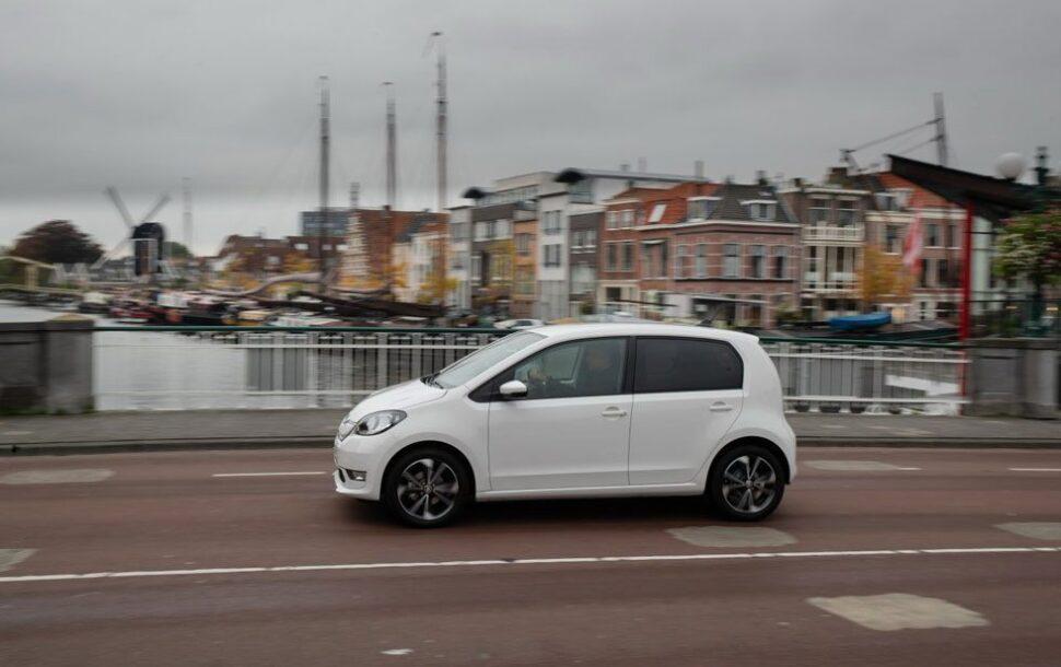 Goedkoopste Elektrische Auto Autoblog Nl