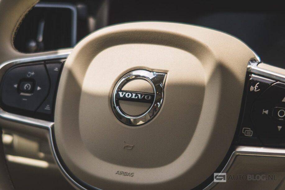 Stuur Volvo XC60