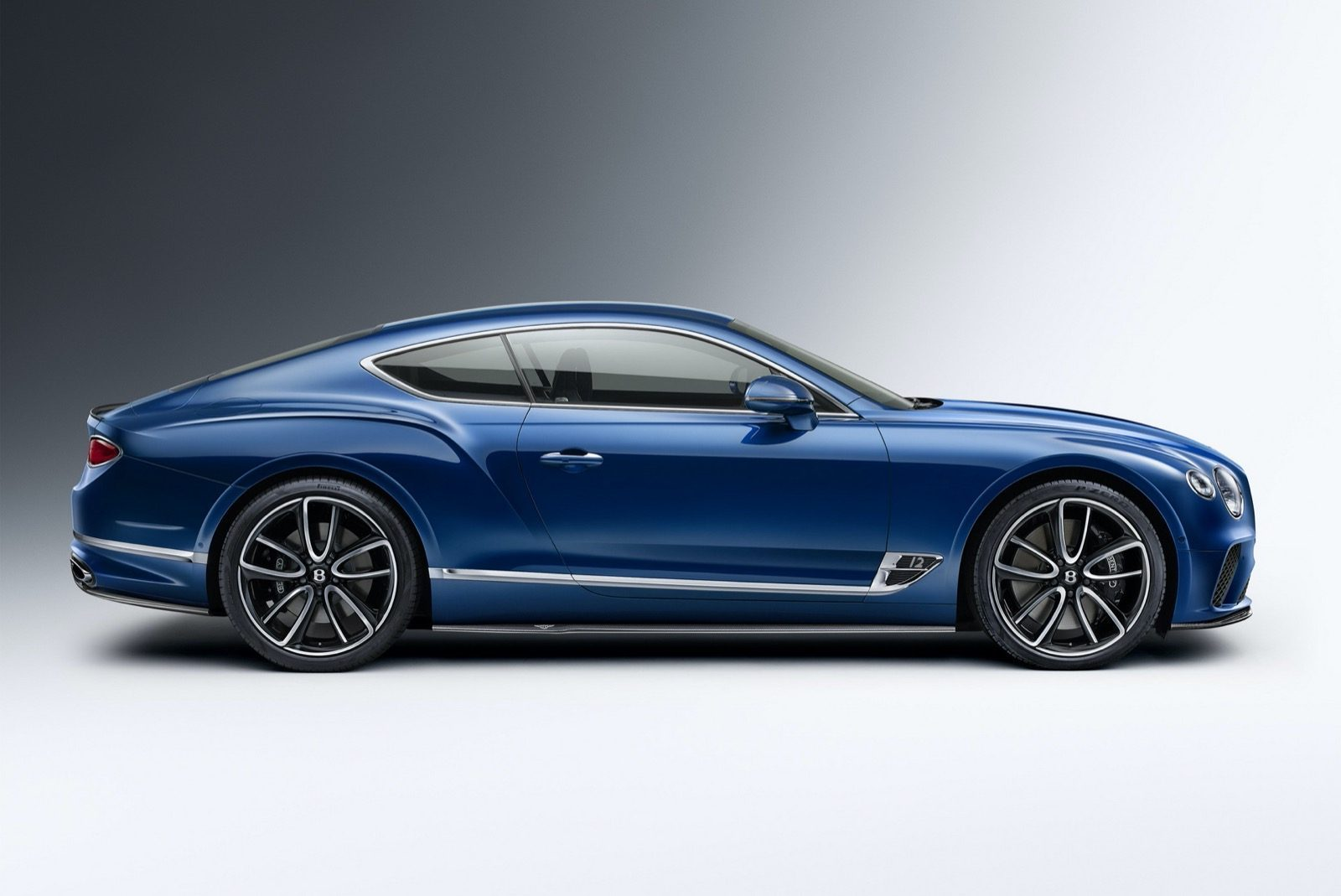 Continental GT Styling Specification
