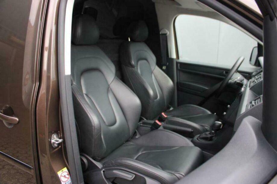 Audi stoelen