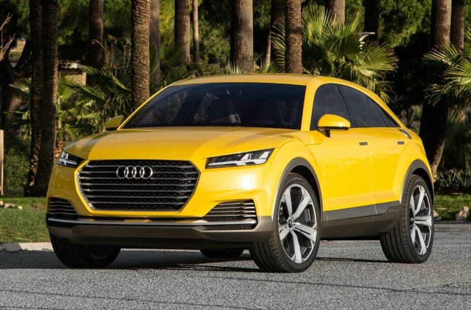 informatie Audi TT opvolger