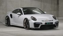 Regula 911 Turbo