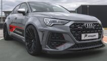 Prior Design RS Q3