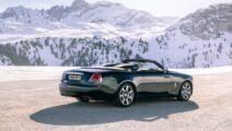 Rolls-Royce Aero Cowling