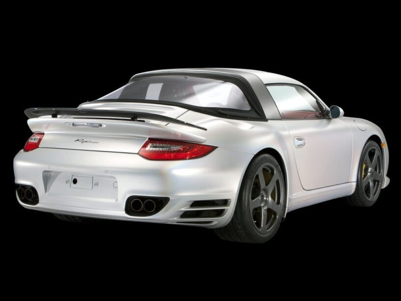 Ruf Roadster Rt