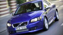 Hot Hatch buitenbeentjes Volvo C30 T5 R-Design