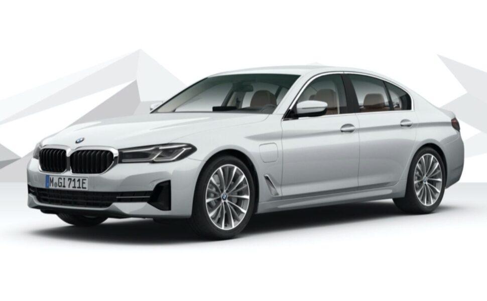Prijzen BMW 5 Serie