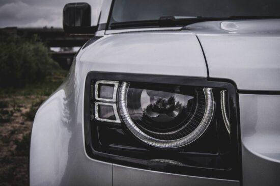 Koplamp Land Rover Defender 2020