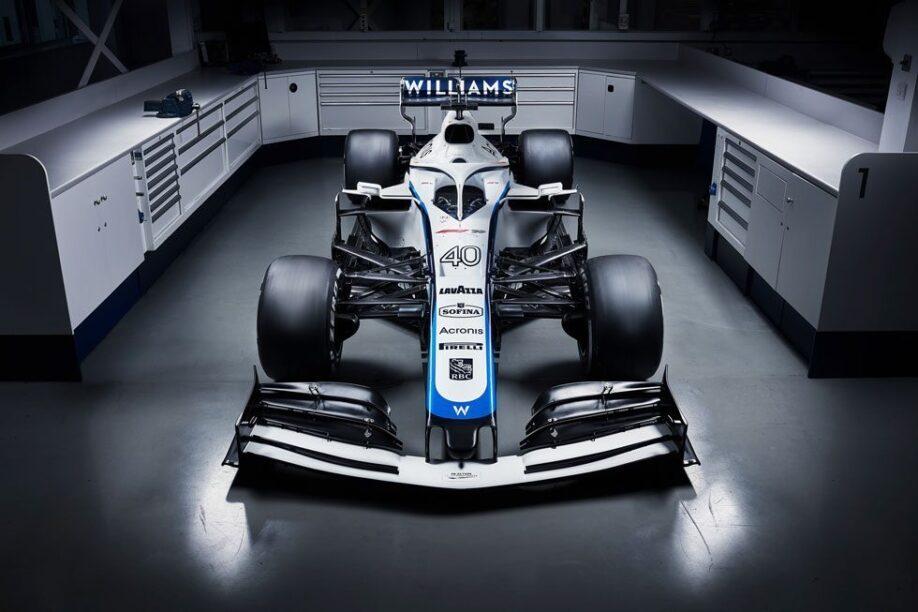 Williams breidt de samenwerking met Mercedes uit