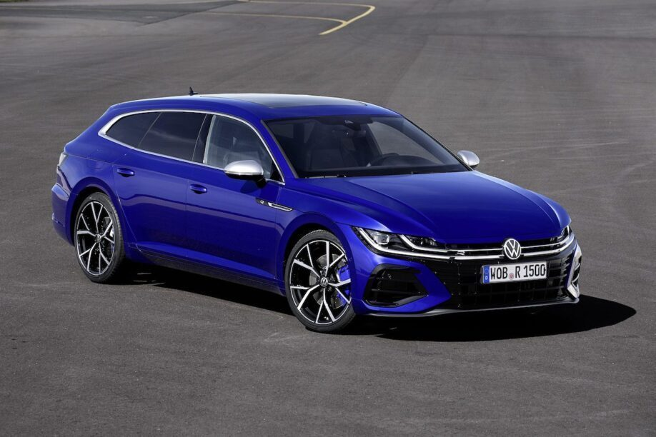 Volkswagen Arteon Shooting Brake R