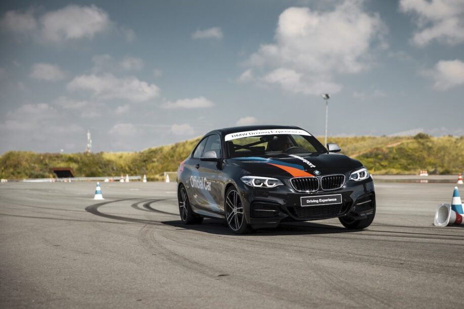 autoblog driving experience