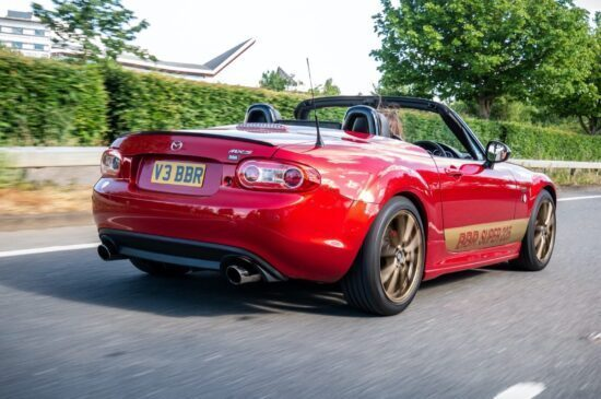 BBR MX5 Super 225