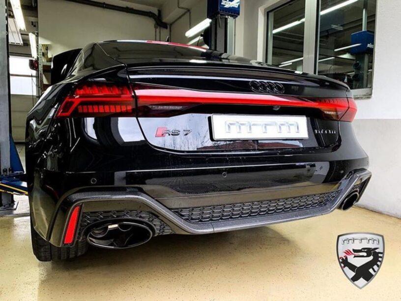 MTM Audi RS7