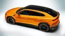 Lamborghini Urus designpakket