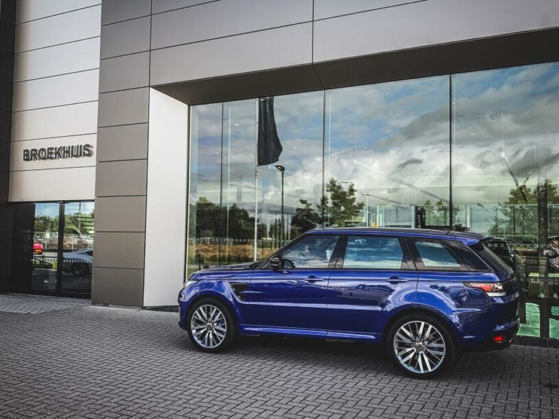 Range Rover Sport L494 occasion aankoopadvies