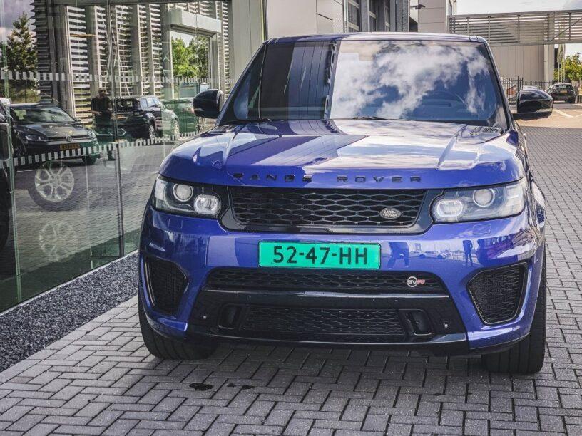 Range Rover Sport L494 occasion aankoopadvies