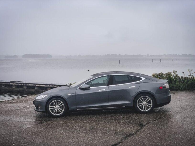 Tesla Model S occasion aankoopadvies