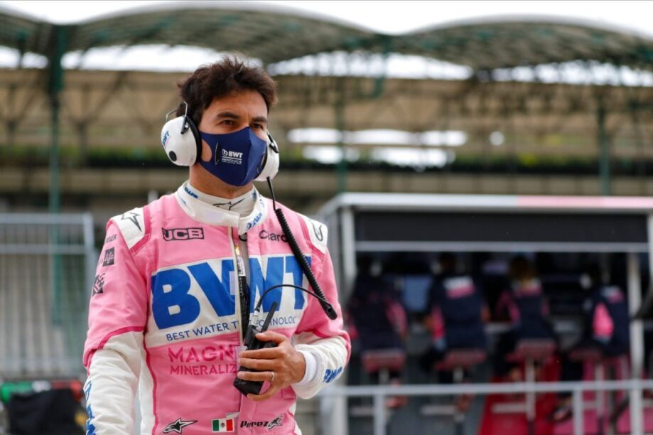 Is Sergio Perez back in action this weekend? - Techzle