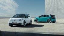 Definitieve prijs Volkswagen ID3