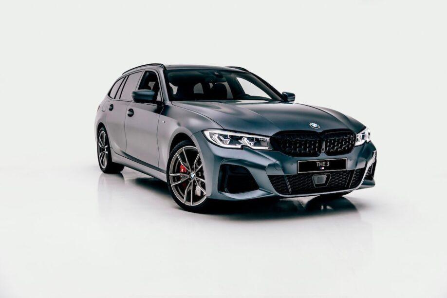 BMW Individual doet de M340i xDrive Touring