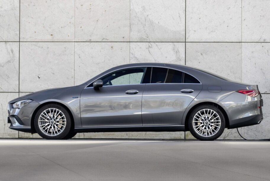 Mercedes 250e prijzen