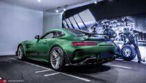 Mercedes-AMG GT R PRO Carlex