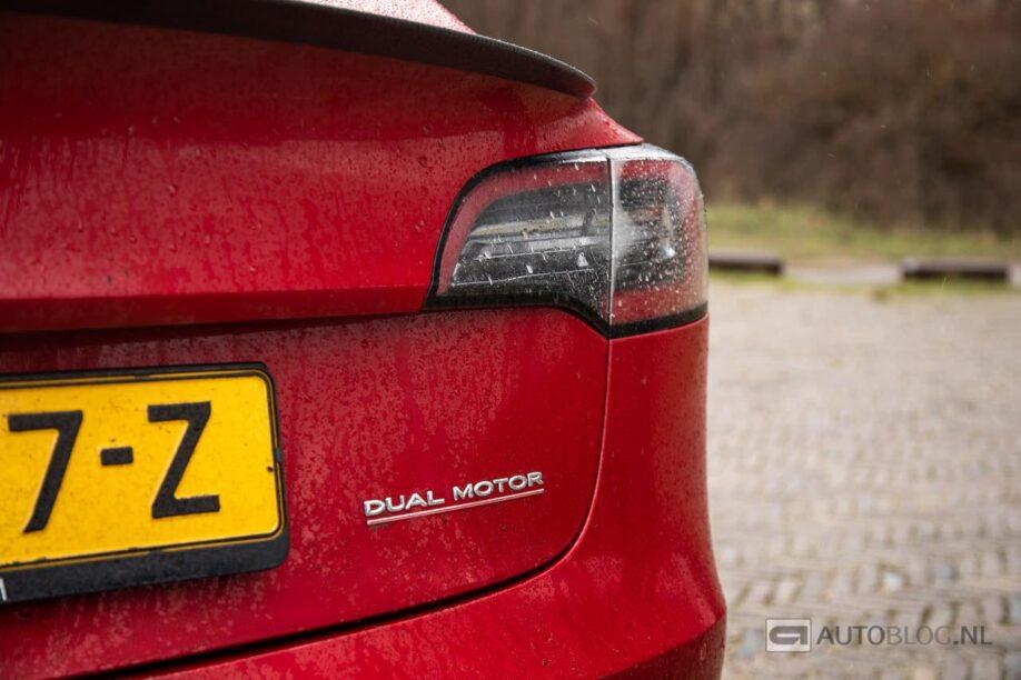 Tesla Model 3 sneller dan McLaren F1 op circuit