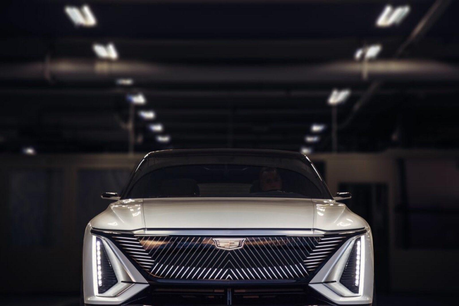 prijs Cadillac Lyric